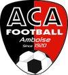 logo du club AC AMBOISE FOOTBALL