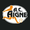 logo du club A.C. Aigné