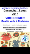 Événements - Alliance Cocheren-Rosbruck