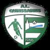 logo du club ~Amicale Laïque de Quinssaines.~