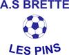 logo du club Amicale Sportive Brette-Les-Pins