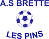 logo du club association Sportive Brette-Les-Pins