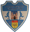 logo du club AS Camaret