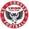logo du club AS Crossey Football