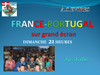 FRANCE-PORTUGAL - A.S.EVIRES