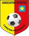 logo du club ASSOCIATION SPORTIVE LANCON PROVENCE