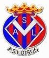 logo du club AS  LOISON