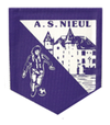 logo du club Association Sportive de NIEUL