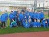 Match du P.S.G / RODEZ au Stade Charlety - Pêle-Mêle des Parents - 15/10/2016 - Association Sportive de Viels-Maisons
