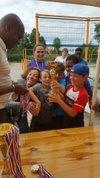 Tournoi A.S.V.M à VIELS-MAISONS  - 24/06/2017 - Association Sportive de Viels-Maisons