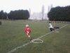 U6-U7 à l'entrainement - AS BEAULIEU ECUVILLY