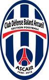 logo du club CLUB DEFENSE BALARD ARCUEIL