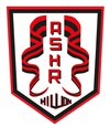 logo du club ASHR HILLION