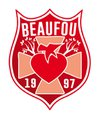 logo du club Association Sport et Loisirs Beaufou Football