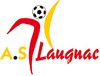 logo du club Association Sportive Laugnacaise