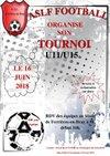 TOURNOI U11/U15 LE 16 JUIN 2018 - A.S.L.ferrieres en bray