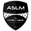 logo du club AS. LIVRÉ / MECÉ