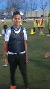 ENTRAINEMENT U13 - association sportive des moulins