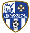 logo du club AS MONTARNAUD FOOTBALL