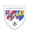 logo du club A S Nouan Lamotte