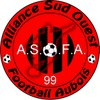 logo du club ALLIANCE SUD OUEST FOOTBALL AUBOIS