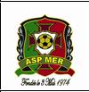 Ecusson ASPM. - A.S.Portugaise de Mer