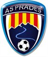 logo du club Association Sportive Prades Football Conflent