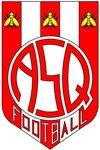 logo du club AS QUERQUEVILLAISE FOOTBALL
