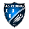 logo du club ASSOCIATION SPORTIVE DE REDING
