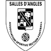 logo du club Association Sportive de Salles d'Angles