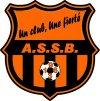 logo du club AS ST BARTHELEMY DE VALS