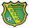 logo du club Association Sportive Saint Haonnoise
