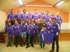 Remise Survetement - Association Sportive de Saint-Poncy