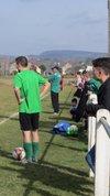 AS ST VIANCE /SORNAC COUPE DES COMMUNES - Association Sportive de Saint-Viance