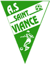 logo du club Association Sportive de Saint-Viance