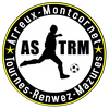 logo du club A.S.TOURNES.RENWEZ.LES MAZURES.ARREUX.MONTCORNET
