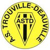 logo du club AS TROUVILLE DEAUVILLE FOOTBALL
