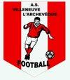 logo du club Association Sportive de Villeneuve l'Archevêque