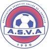 logo du club A.S VALLÉE DE L'ANDELLE