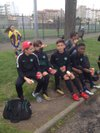 Tournoi U12 organisé par l'Asvel U12 avr 2018 - ASVEL FOOTBALL   Villeurbanne