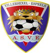 logo du club association sportive villersexel esprel