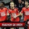 Kylian Roazon Celtic Kop