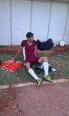 mouad Gharib