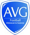 logo du club AVG FOOTBALL CLUB