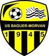 logo du club US BAGUER MORVAN