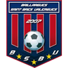 logo du club BAILLARGUES ST BRES VALERGUES