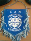 logo du club comité associatif national portugais de chartres