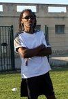 Mr ASCOUA Christian, entraîneur, Accueilli par les dirigeant et les joueurs de CAROMB début juillet 2014. - Sporting Club CAROMB