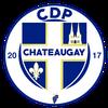 logo du club chateaugây football club