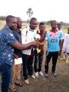Champions minime Malien 2017 18 - centre de football ibrahim coulibaly de banankoro